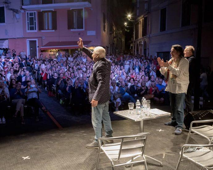 Frosinone, teatro tra le porte: presenze da record.