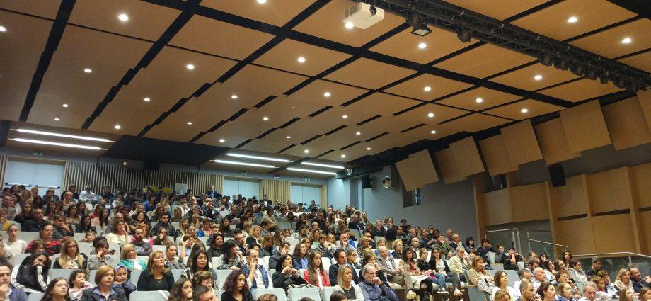 Frosinone, Solidiamo: premiati 700 studenti 1
