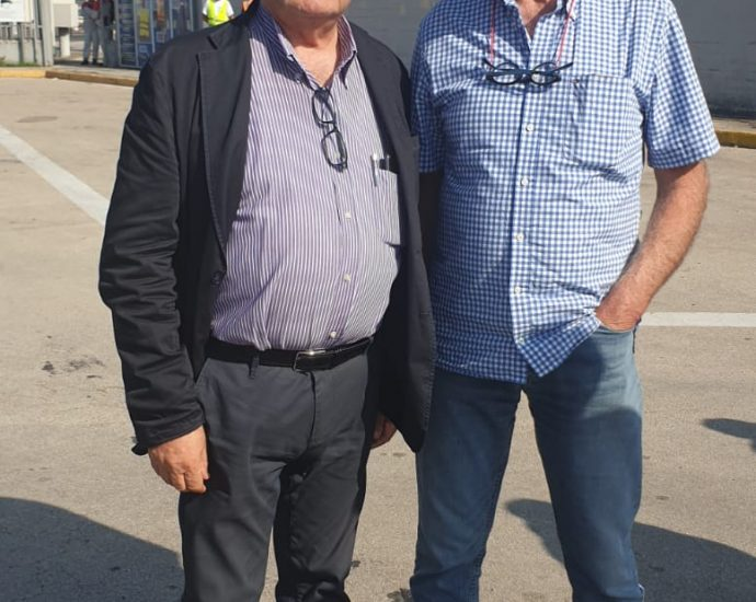 Cassino, Morte dell'operaio alla FCA: la denuncia del Partito Comunista Italiano 1