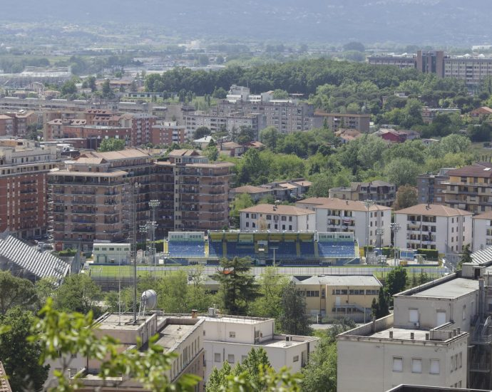 Frosinone, Rigenerazione urbana: pratiche per 10 milioni di euro 9