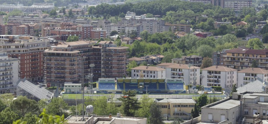 Frosinone, Rigenerazione urbana: pratiche per 10 milioni di euro 1