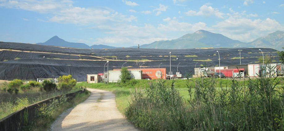 Frosinone, Ottaviani: Valle del Sacco, più coraggio dai politici del territorio 1