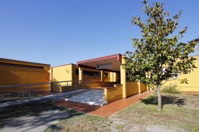 Frosinone, Approvato progetto per scuola di via Arno 1