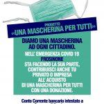 Frosinone, Il Comune distribuirà mascherine a tutti i cittadini 3