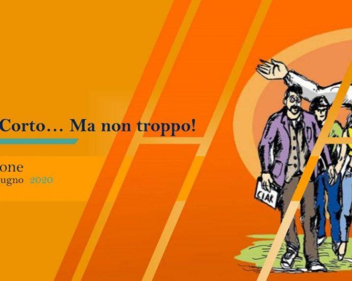 """Paliano, """"Festival Corto... Ma non troppo!"""": Aperto il concorso dell'VIII edizione del Festival di cortometraggi 4"""