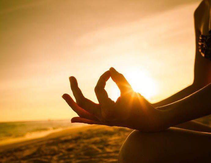 benefici meditazione