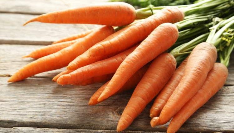 carote crude