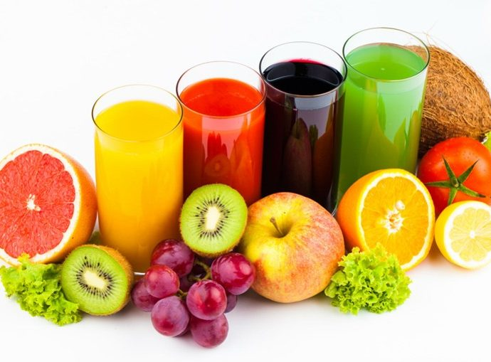 succhi di frutta fanno male