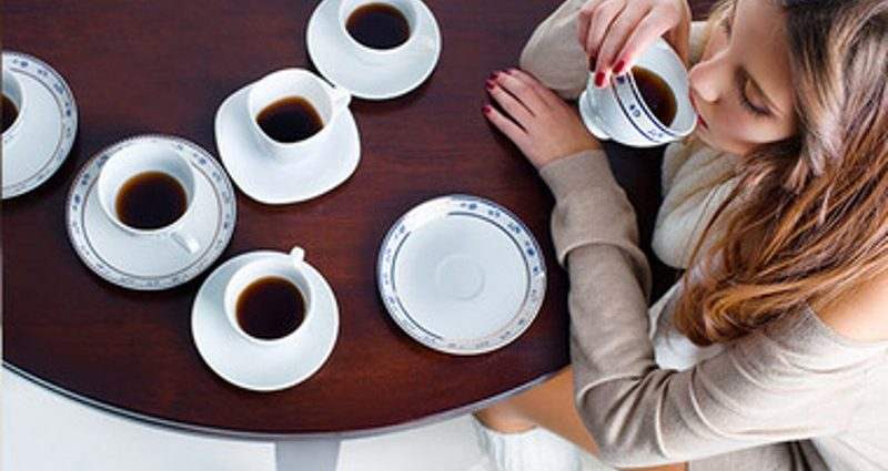 troppi caffè