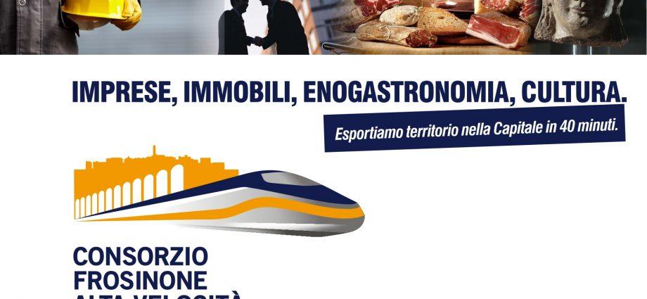 Frosinone, Tav: domenica 14 giugno, la superveloce sbarca nel capoluogo 1