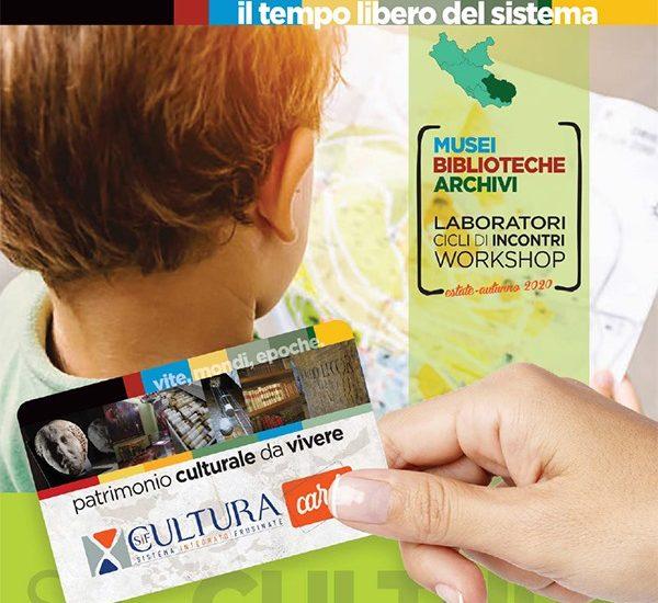 Frosinone, Sif: partono i progetti culturali per bambini ed adulti 4