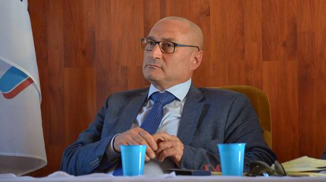 La politica frusinate si disunisce dietro battaglie territoriali: il segretario dell'Ugl lancia un appello all'unità 1